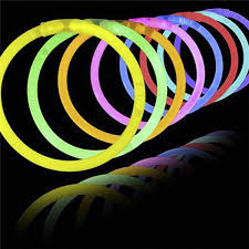 glow necklaces glow stick send our joint luminous glow stick bracelets
