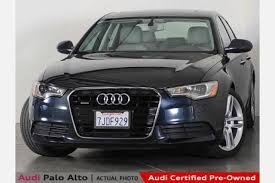 a6 audi for sale used used 2015 audi a6 sedan pricing for sale edmunds