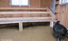 Chicken Coop Floor Plan The Chicken 5 Tips For A Cleaner Coop With Less Effort
