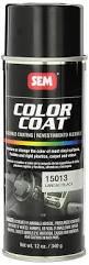 amazon com sem 15013 landau black color coat 12 oz automotive