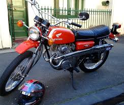 honda cl175 scrambler bikes pinterest scrambler honda and