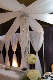 wedding backdrop lighting kit furniture ceiling drape kit new wedding props wedding stage