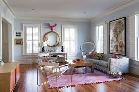 Southern Style Home Decor Southern Style Highlights Trends In Charleston Home