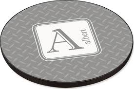 plate table top plate round table personalized youcustomizeit