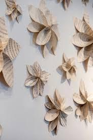 d馗orer les murs de sa chambre des idées pour décorer les murs avec du papier idée créativeidée