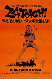 Ichi The Blind Swordsman 43 Best Zatoichi Images On Pinterest Film Posters Japanese Film