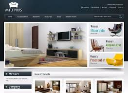 theme furniture 10 best magento themes for home decor online store just skins