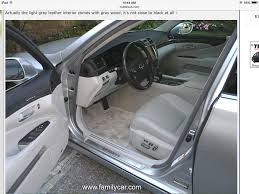 lexus is300 for sale knoxville tn how is your leather holding up q u0026a clublexus lexus forum