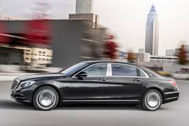 mercedes maybach s500 mercedes maybach s600 receives a starting price tag of u20ac187 841