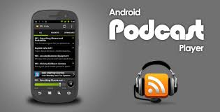 podcast android android podcast player mobile apps