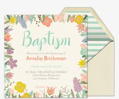religious invitations online invitations for communion baptism more evite