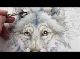 25 beautiful painting fur ideas on pinterest drawing fur