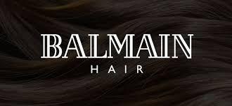 balmain hair balmain extensions