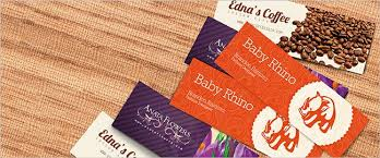 slim business cards business card printing trends