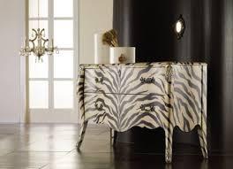 Giraffe Print Home Decor Wild Side Of Design Animal Prints Influence Home Decor