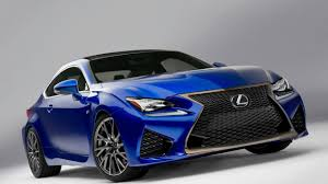 lexus rc motor 2015 lexus rc f storms into the motor city with 450 bhp video