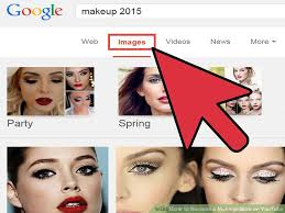 Becoming A Makeup Artist How To Become A Makeup Guru On Youtube 8 Steps With Pictures
