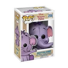 toys pop disney winnie pooh heffalump funko funko pop