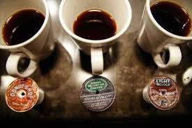 Coffee Blind Taste Test 23 K Cups Ranked By A World Class Barista