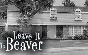 leave it to beaver house floor plan leave it to beaver a look into the paramount house the cleaver
