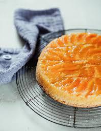 cake polenta abricot et caramel de christophe michalak pour 6