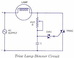 day night automatic triac switch circuit electronic pinterest