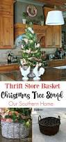 Christmas Tree Decorating Ideas Southern by 136 Best Christmas At Our Southern Home Images On Pinterest