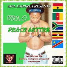 mp3 download vic o peace letter mr eazi diss naijaturnup