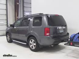honda pilot mud flaps curt 24x60 hitch cargo carrier review 2011 honda pilot