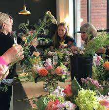 Arranging Flowers by Flower Arranging Courses Classes In Minneapolis Mn U2013 Spruce