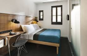 Hip Manhattan Hotels Pod 51 Pod Launches New Micro Hotel In Brooklyn