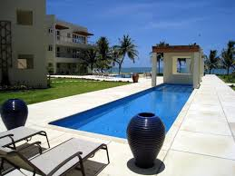 Best Lap Pools Images On Pinterest Lap Pools Small Pools And - Backyard lap pool designs