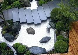 Diy Japanese Rock Garden Diy Japanese Rock Garden How To Make A Zen Rock Garden How