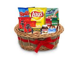 Gift Baskets Com Premium Snack Gift Basket Send Gift Hampers Online