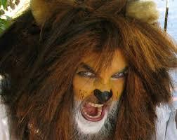 lion costume lion costume etsy