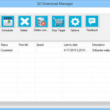 Resume Broken Downloads Sd Download Manager Alternatives And Similar Software