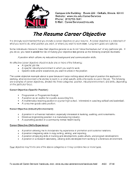 maintenance resume objective examples resume objective example hotel frizzigame cover letter objective for a general resume objective for general