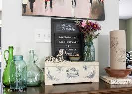 trashtastic treasures turn a restaurant menu board into a