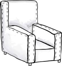 How To Make Slipcovers For Couch How To Make Slipcover Patterns Dummies