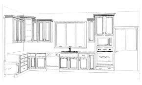 designing kitchen layout u2013 imbundle co