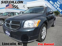 2011 Dodge Caliber Mainstreet Mpg Dodge Caliber For Sale Used Cars On Buysellsearch