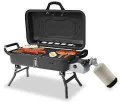 blue rhino gbt1030 portable propane grill review