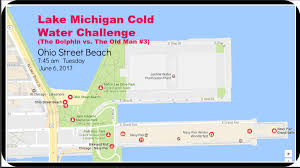 Lake Michigan Beaches Map by The One More Year Syndrome The Retirement Manifesto