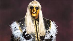 Goldust Halloween Costume Happy Birthday Goldust Pro Wrestling Amino