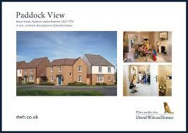 david wilson paddock view d w by newhomesforsale co uk issuu