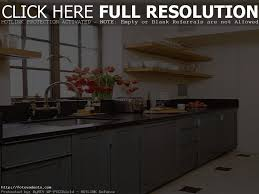 modern interior design living room with kitchen stock photo
