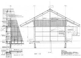 House Dimensions Murcutt Marika Alderton House Breezes Sketches Pinterest