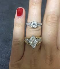 reset wedding ring ideas for a reset weddingbee