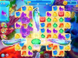 Aquascapes Game Play Online Flying Fish Quest U003e Ipad Iphone Android Mac U0026 Pc Game Big Fish