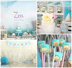 the sea party ideas the sea kara s party ideas